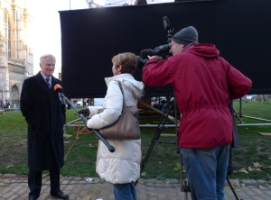 Hacked Off campaigner Max Mosley seeking to control the agenda on Leveson Report